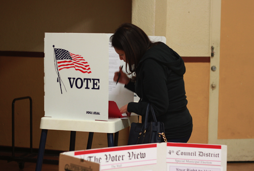 California, Virginia, Mississippi, and others refuse Trump's request for transparency of voter rolls