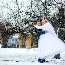 Wedding photographer Yuliya Yudina (YuliaYudina). Photo of 12.01.2016