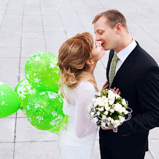 Wedding photographer Natasha Ibragimova (NataliFox). Photo of 25.04.2013