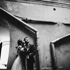 Wedding photographer Yuriy Stebelskiy (blueclover). Photo of 06.07.2016