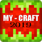 Crafting Exploration and Survival 2019 icon