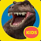 Dino World icon