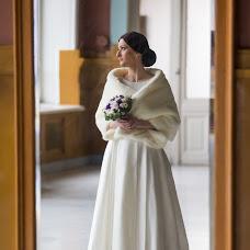 Wedding photographer Aleksandr Reus (Reus). Photo of 27.03.2016