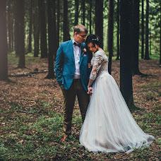 Wedding photographer Andrey Vishnyakov (AndreyVish). Photo of 04.06.2017