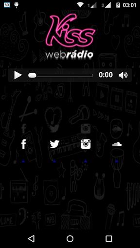 Kiss WebRadio