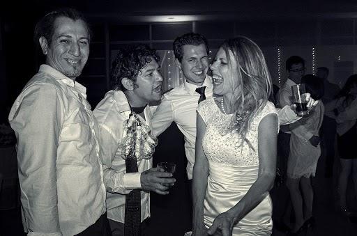 Fotógrafo de bodas Patricio Fuentes (patostudio). Foto del 25.08.2018