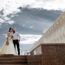 Wedding photographer Stanislav Kaydan (id157152372). Photo of 27.08.2018
