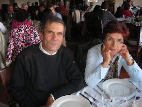 Photo: Valdemar e esposa