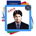 Photo ID Editor -Passport Visa icon