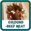 Ground Beef Meatball Recipes icon