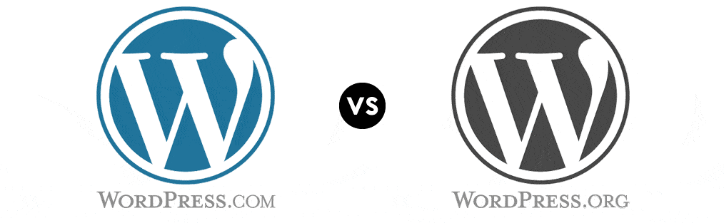 WordPress.com vs WordPress.org! Whats The Difference?