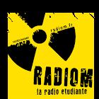 RADIOM icon