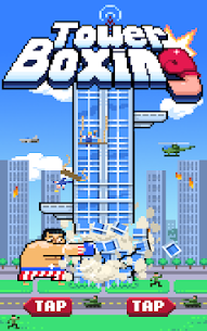 Tower Boxing 1.0.4 Android APK Mod 1