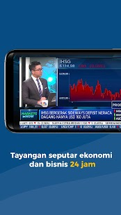 CNBC Indonesia Screenshot
