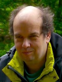 Porträt Marcel de Jong.
