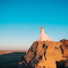 Wedding photographer Yuliya Grineva (JuliaGrineva). Photo of 16.11.2018