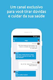Mega App - náhled