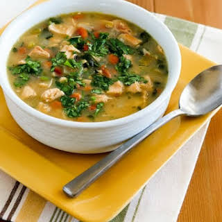 Chicken Lime Cilantro Soup Recipes.