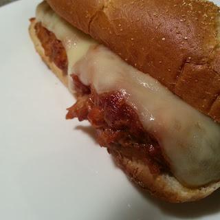 BBQ Pulled Turkey Sandwiches