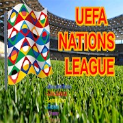 Nations League 2018 icon