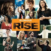 Glorious (feat. Auli'i Cravalho & Damon J. Gillespie) [Rise Cast Version]