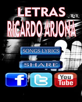 Ricardo Arjona Song Letras