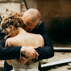 Wedding photographer Irina Zabara (Zabara). Photo of 20.08.2017