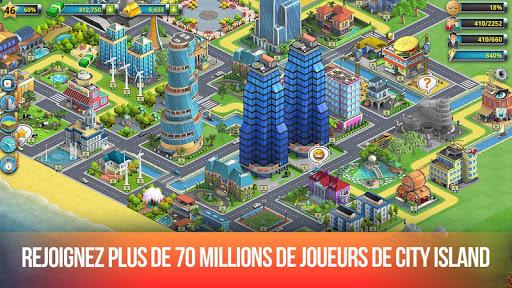 Code Triche City Island 2 - Building Story (Offline sim game) APK MOD screenshots 3