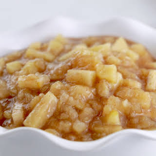 Crock Pot Apple Pie Filling Recipes.