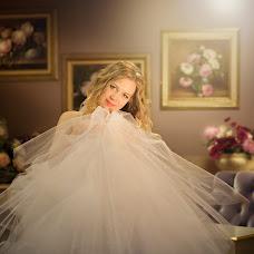 Wedding photographer Yuliya Grickova (yuliagg). Photo of 19.02.2016