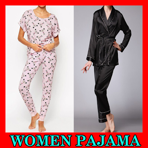 Women Pajama Designs for PC