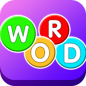 Word Crossy : Word Snack - A Crossword Game Puzzle