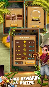 Bubble Burst Fever – Jungle Treasure Journey 7