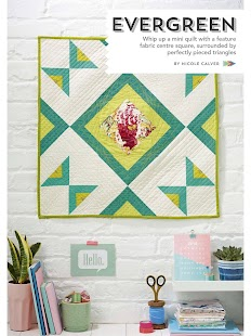 Love Patchwork & Quilting- screenshot thumbnail