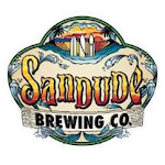 Logo of Sandude Woody Brown