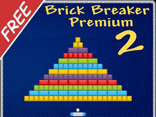 Brick Breaker Premium 2 FREE