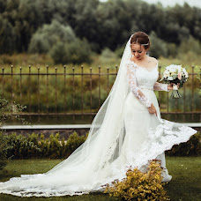 Wedding photographer Masha Garbuzenko (garbuzenkomaria). Photo of 31.08.2017