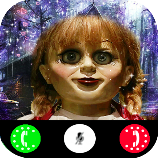 Fake Call from Annabelle