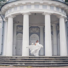 Wedding photographer Polina Pavlova (Polina-pavlova). Photo of 15.06.2017