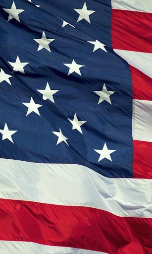 アメリカ国旗 Lwp