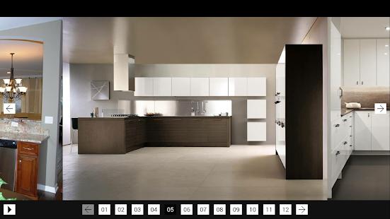Kitchen Decor Ideas screenshot