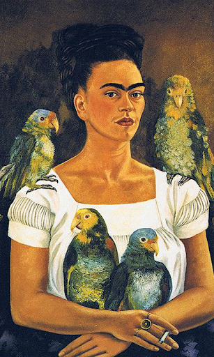 ... Beautiful Frida Kahlo Wallpapers screenshot 3 ...