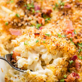 Chicken Bacon Mac And Cheese Recipes.