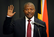 Mabuza was responding to questions in the National Assembly a day after looting of foreign-owned shops in Soweto which led to the deaths of three people