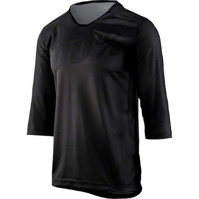 100% Airmatic Men's 3/4 Sleeve MTB Jersey