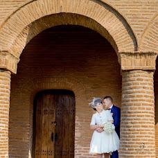 Wedding photographer Mihai Angiu (mihaiangiu). Photo of 01.06.2015