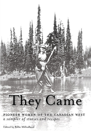 They Came cover
