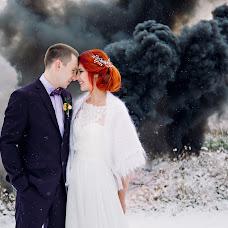 Wedding photographer Andrey Smirnov (tenero). Photo of 06.02.2018