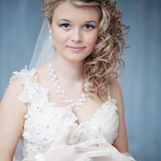 Wedding photographer Aleksandr Selyunin (Odizo). Photo of 09.02.2014
