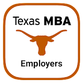 Texas MBA CF Employer App